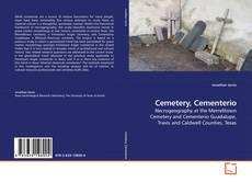 Buchcover von Cemetery, Cementerio