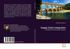 Bookcover of Supply Chain Integration
