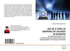 Portada del libro de GIS AS A TOOL IN MAPPING OF HIV/AIDS IN ETHIOPIA