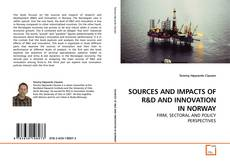 Bookcover of SOURCES AND IMPACTS OF R
