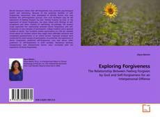 Bookcover of Exploring Forgiveness