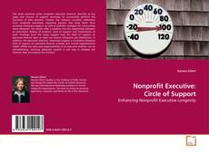 Bookcover of Nonprofit Executive: Circle of Support