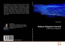 Bookcover of Robust Adaptive Control