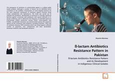 Bookcover of ß-lactam Antibiotics Resistance Pattern in Pakistan