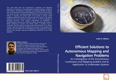 Bookcover of Efficient Solutions to Autonomous Mapping and Navigation Problems