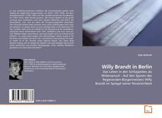 Bookcover of Willy Brandt in Berlin
