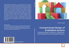 Capa do livro de Concept-based Design of Embedded Systems