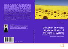 Обложка Derivation of Process Algebraic Models of Biochemical Systems