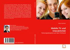 Mobile TV und Interaktivität kitap kapağı