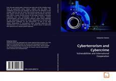 Cyberterrorism and Cybercrime kitap kapağı