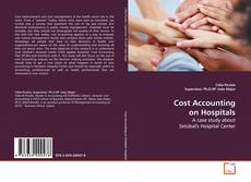 Buchcover von Cost Accounting on Hospitals