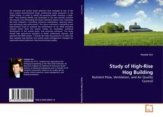 Bookcover of Study of High-Rise Hog Building