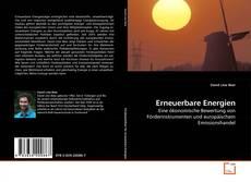 Borítókép a  Erneuerbare Energien - hoz