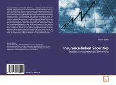Bookcover of Insurance-linked Securities