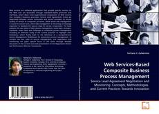 Buchcover von Web Services-Based Composite Business Process Management