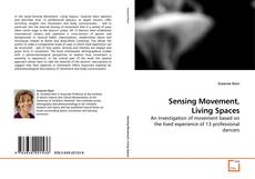 Bookcover of Sensing Movement, Living Spaces