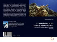 Обложка Juvenile Corals of the Southwestern Puerto Rico