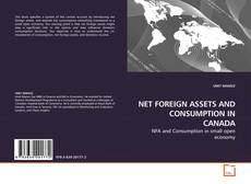 Buchcover von NET FOREIGN ASSETS AND CONSUMPTION IN CANADA