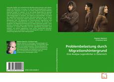 Borítókép a  Problembelastung durch Migrationshintergrund - hoz