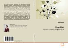 Bookcover of Palestine