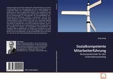 Sozialkompetente Mitarbeiterführung kitap kapağı