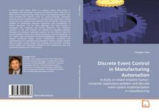 Discrete Event Control in Manufacturing Automation的封面