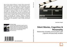 Silent Movies, Cognition的封面