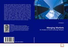 Обложка Merging Markets