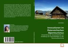 Bookcover of Innovationen im Österreichischen Alpentourismus