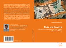 Capa do livro de Risks and Rewards