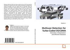 Обложка Multiuser Detection for Turbo-Coded DS/CDMA