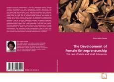 Обложка The Development of Female Entrepreneurship