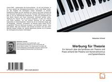 Werbung für Theorie kitap kapağı