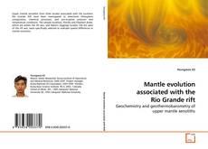 Buchcover von Mantle evolution associated with the Rio Grande rift