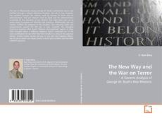 Bookcover of The New Way and the War on Terror