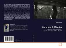 Bookcover of Rural Youth Ministry