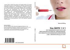 Capa do livro de Das ÄRZTE 1 X 1
