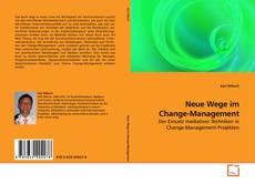 Bookcover of Neue Wege im Change-Management