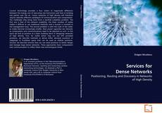 Bookcover of Services for Dense Networks