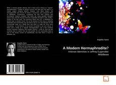 Capa do livro de A Modern Hermaphrodite?