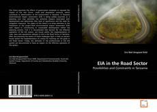 Portada del libro de EIA in the Road Sector