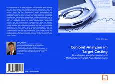Conjoint-Analysen im Target Costing的封面