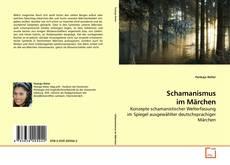 Обложка Schamanismus im Märchen