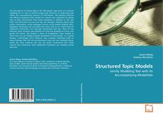Bookcover of Structured Topic Models