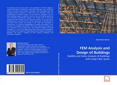 Copertina di FEM Analysis and Design of Buildings