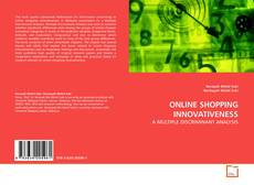 Buchcover von ONLINE SHOPPING INNOVATIVENESS