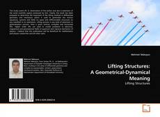 Couverture de Lifting Structures: A Geometrical-Dynamical Meaning
