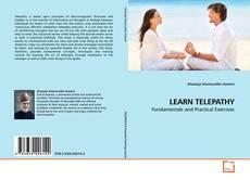 Borítókép a  LEARN TELEPATHY - hoz