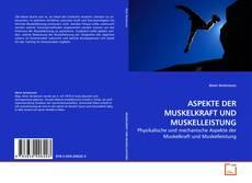 Bookcover of ASPEKTE DER MUSKELKRAFT UND MUSKELLEISTUNG