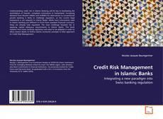 Copertina di Credit Risk Management in Islamic Banks